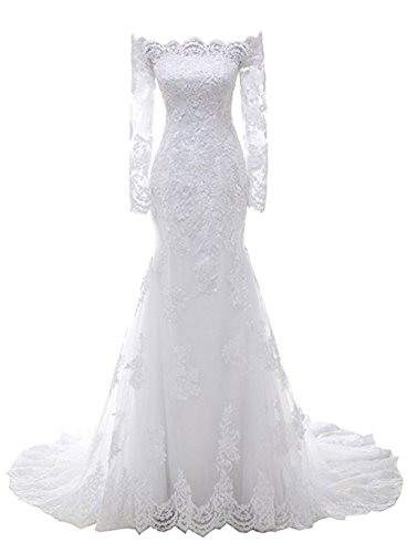 formal affair wedding dresses - 6