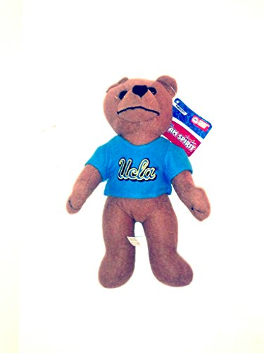 UCLA MASCOT TEAM SPIRIT BEAR (Ucla Teddy Bear)