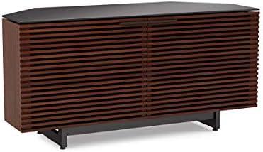BDI Corridor Corner TV Stand Media Cabinet