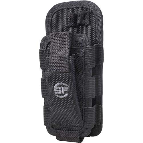 V95 Light (SureFire V95 Nylon Belt Holster, for DBR Guardian)
