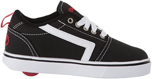 White Red Chaussures Homme Multicolore 000 black Heelys De Fitness AqYYgZ