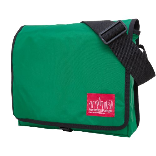 manhattan-portage-corduralite-dj-bag-green-one-size