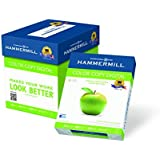 Hammermill Color Copy Digital Poly Wrap, 28lb, 8.5x11 Letter, 100 Bright 2500 Sheets/5 Ream Case, Made In The USA (102450C)