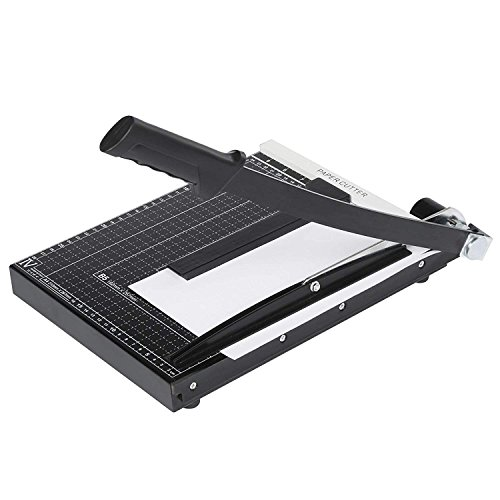 Opuko Professional Office A4 B5 A5 B6 B7 Paper Cutter Guillotine Trimmer Machine Durable Accurate
