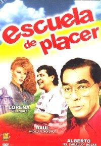 Escuela De Placer - Laguna Green