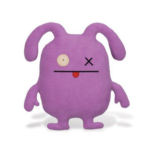 UGLYDOLL OX PURPLE -- collectors (Ugli Doll)