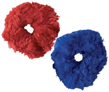 Kong Naturals Cat Toy - Crinkle Ring (Kong Crinkle Ring)