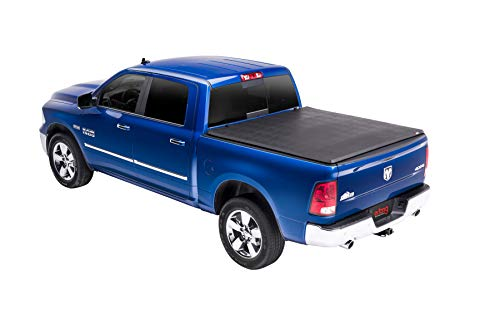 Extang eMax Tonno Soft Folding Truck Bed Tonneau Cover | 72421 | fits Dodge Ram (5 ft 7 in) 2019,