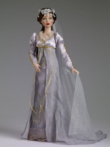 Outfits Doll Tonner (Tonner Doll Re-Imagination Sleeping Beauty Outfit Only)
