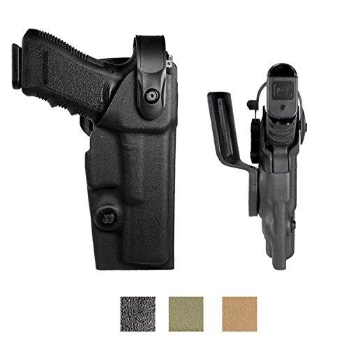Pistolera Vega de polímero vkd800para Beretta 9298Serie vkd8- Vega Holster