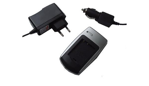Batería para Casio np-20 Exilim ex-Z 70 75 77
