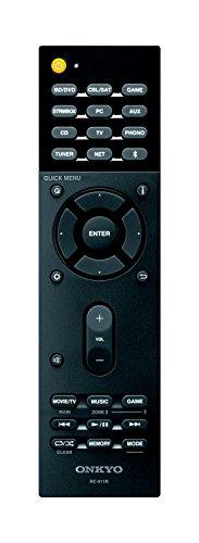 Onkyo THX Certified 7.1-Channel Surround Sound Speaker System Black (HT-S9800THX) by Onkyo (Image #3)