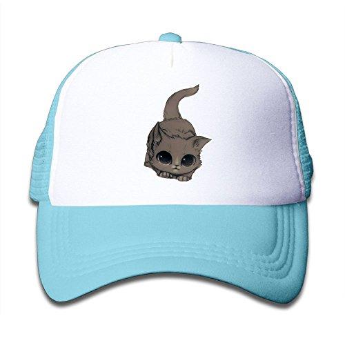 Kitty Baseball - 5