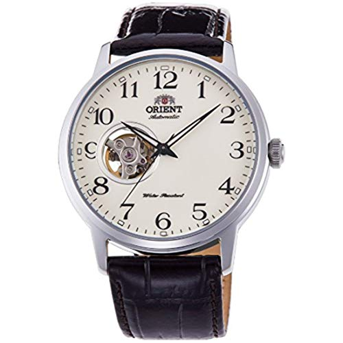 Orient Classic Watch RA-AG0010S10B - Leather Gents Automatic Analogue -