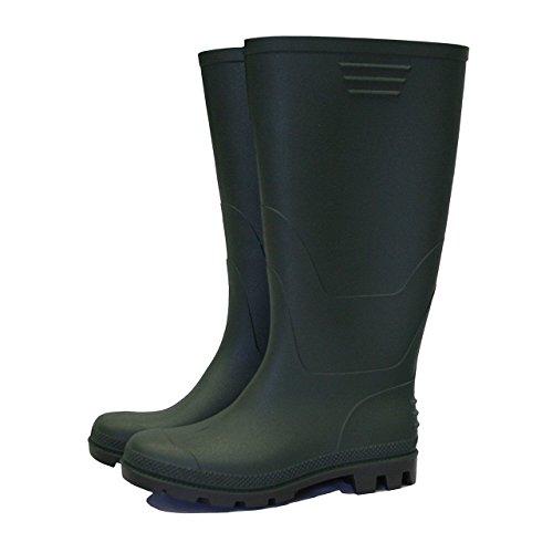 a Stivali amp; misura pioggia gamba Essentials da Country Town 46 intera HYAqgtq