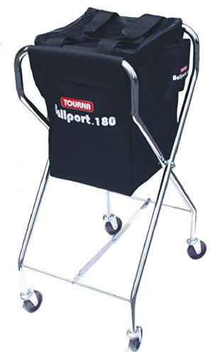 Tourna Ballport 180 Ball Travel Tennis Cart
