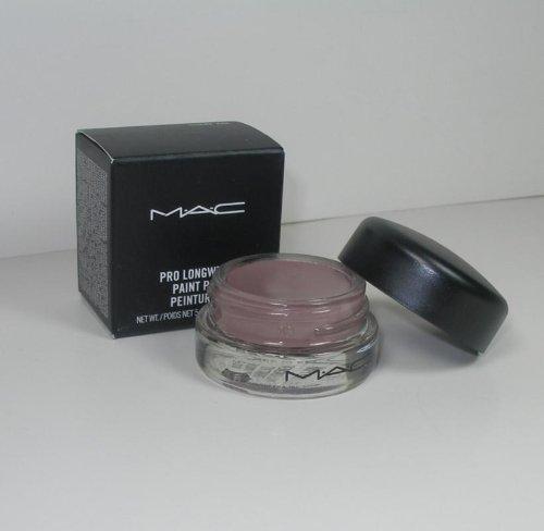 Mac pro longwear paint pot stormy pink m a c beautil for Mac pro longwear paint pot painterly