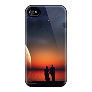 Lovers Dream With Iphone 6 plus 5.5 PC cell phone Durable Iphone Cases case Runing's case