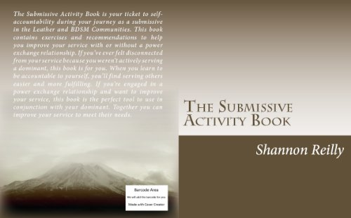 the-submissive-activity-book