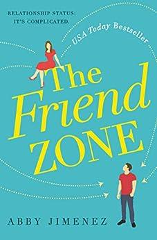 Friend Zone Abby Jimenez ebook product image