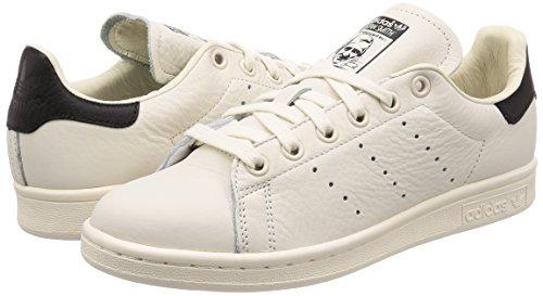Adidas blatiz Hommes Blancs Negb Stan Blatiz Smith Pour Baskets 7YqYRrA4