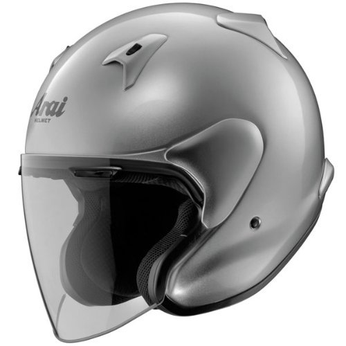 Arai Xc Helmet Aluminum Silver S/small