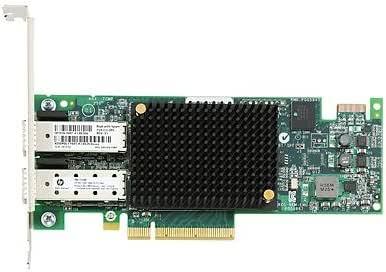 16Gb single port Fibre Channel HBA HP 719211-001 HP StoreFabric SN1100E