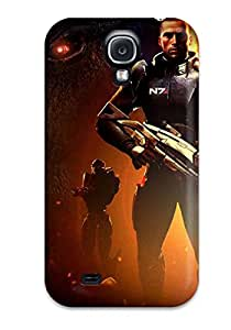 Protective Case For Galaxy S4(mass Effect)