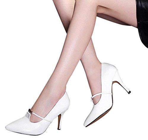 Guoar - Cerrado Mujer - A-Weiß