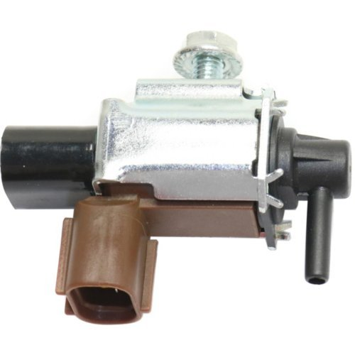 Evan-Fischer EVA5018161618 EGR Vacuum Solenoid for Mirage/Montero 97-02 / Lancer 02-07 2 Pin Terminals