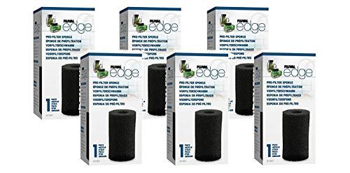 Fluval Edge Pre-Filter Sponge (6 Pack)