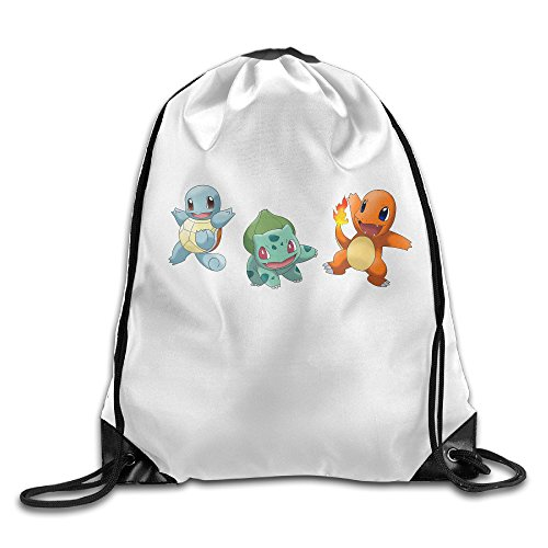 Price comparison product image Carina Charmander Cool Backpack One Size