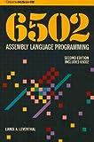 6502 Assembly Language Programming