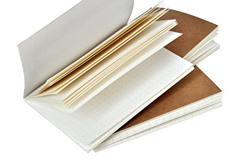 A6 Notebook Size - 3