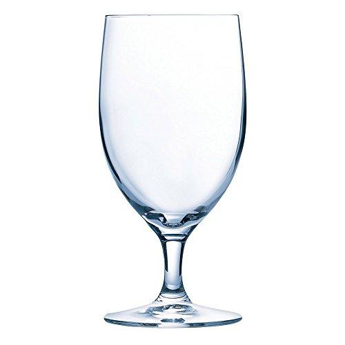 Chef & Sommelier G3573 Cabernet 13.5 oz Glass - 24 / CS by Cardinal International