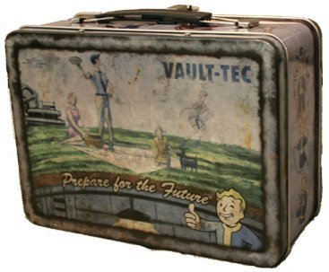 fallout 3 collectors edition - 3