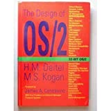 The Design of OS-2 9780201548891