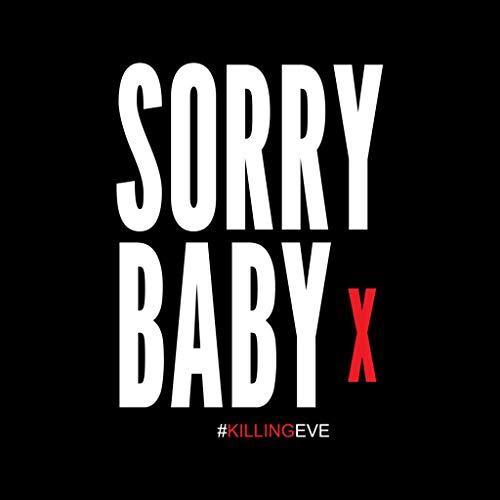 Killing Killing Killing Sorry Coto7 Sweatshirt Women's Black Eve Baby Baby Baby Baby Hooded AUn4qa