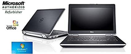 "Premium Latitude E6420 14"" LED Laptop with Intel Quad Core i7-2720QM 2.2GHz"