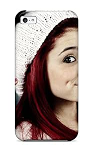 Awesome Design Ariana Grande Hard Case Cover For Iphone 5c