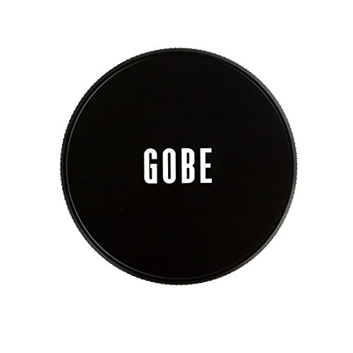 Gobe Lens Filter Metal Caps 37mm by Gobe