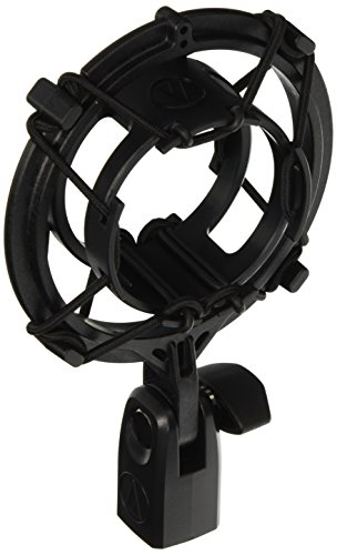 [해외]Audio-Technica AT8458 마이크 쇼크 마운트/Audio-Technica AT8458 Microphone Shock Mount