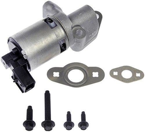 egr valve jeep wrangler - 2