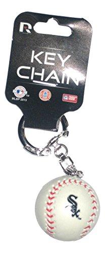 - Rico Chicago Baseball Style Key Chain