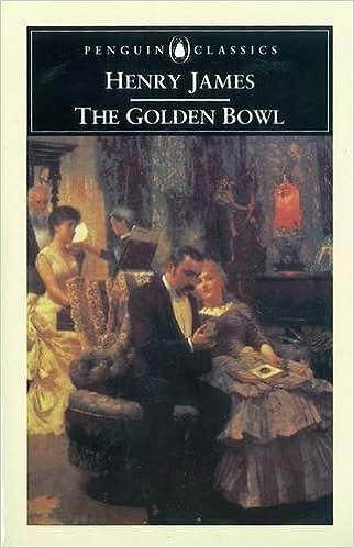 Image result for the golden bowl
