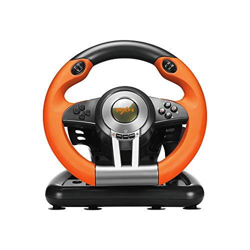 xbox 360 racing wheels - 4