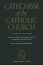 Catechism of the Catholic Church by Libreria…