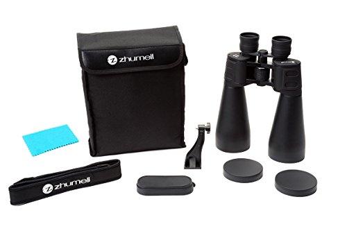 Cheap Zhumell 12×70 Astronomy Binocular