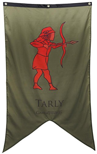 Game of Thrones House Sigil Wall Banner (30