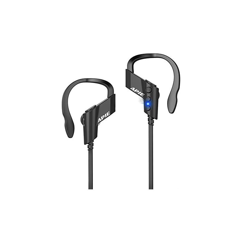 APIE Wireless Sports Bluetooth V4.1 Head